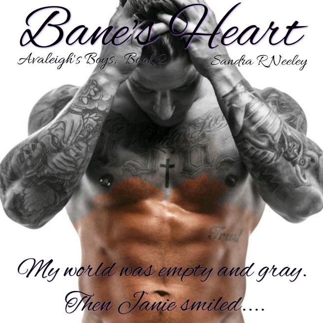 Avaleighs Boys 2 - Banes Heart Teaser