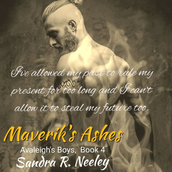 Avaleighs Boys 4 - Mavericks Ashes Teaser