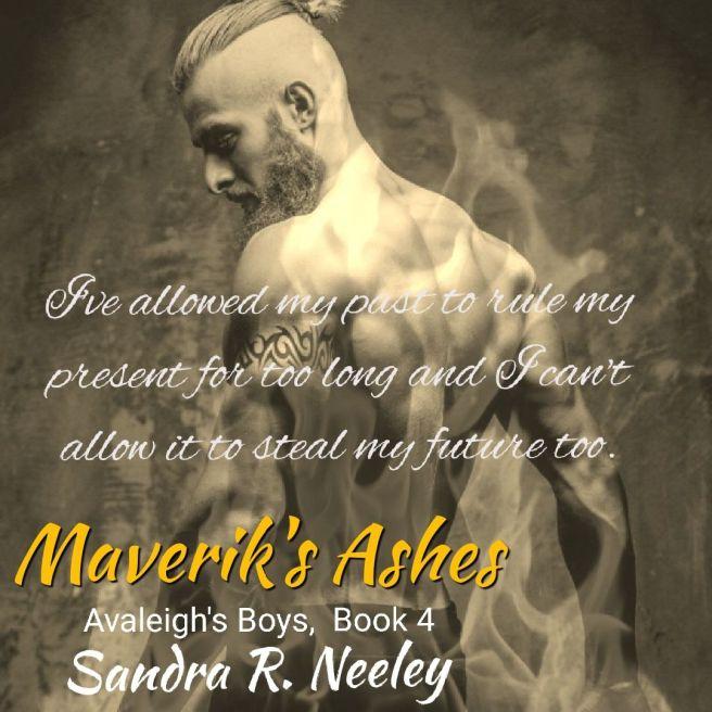Avaleighs Boys 4 - Mavericks Ashes Teaser