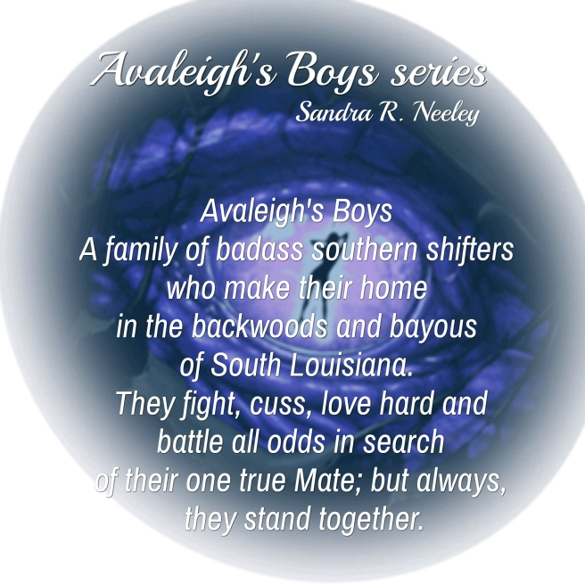 Avaleighs Boys Teaser