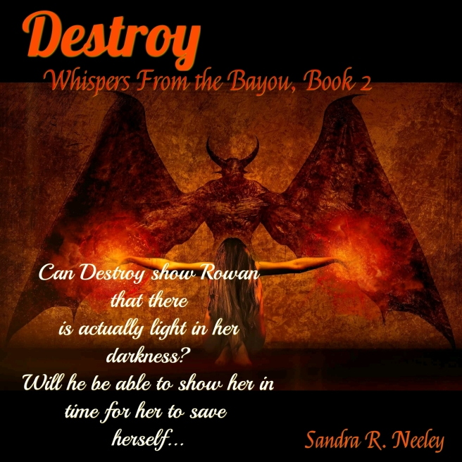 Whispers from the Bayou 2 - Destroy Teaser