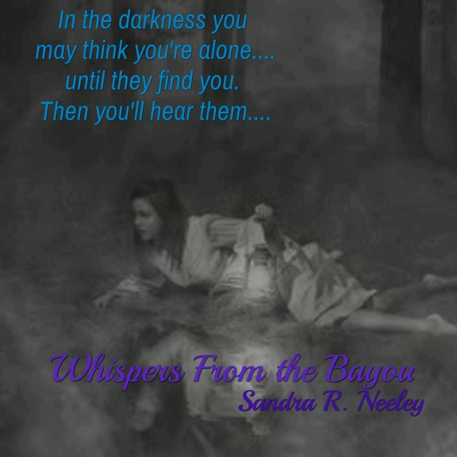 Whispers from the Bayou Teaser